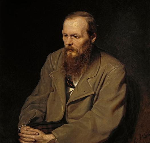 Dve ideologije Dostojevskog