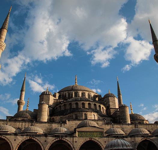 Истанбул или Истамбул