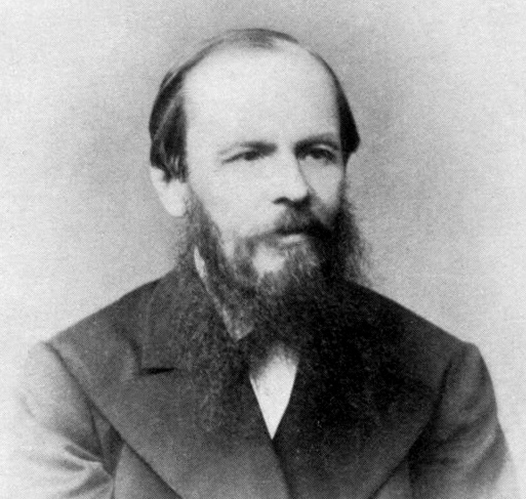 Religioznost Dostojevskog