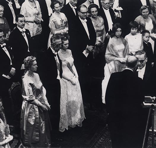 Na današnji dan: doneta odluka o izboru Ive Andrića za laureata