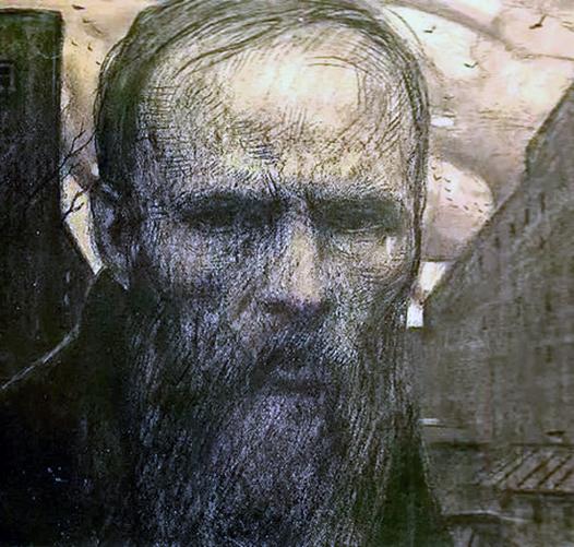 Питање о Богу: централна тема у Браћи Карамазовима