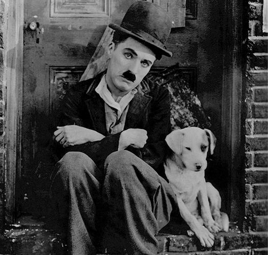 Говор Чарлија Чаплина: неколико минута истине