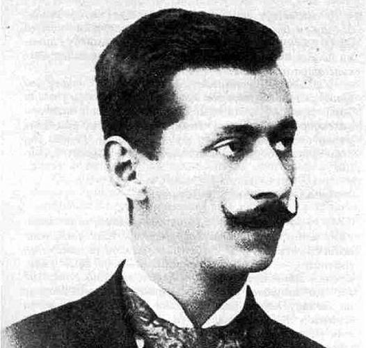 Testament Jovana Dučića