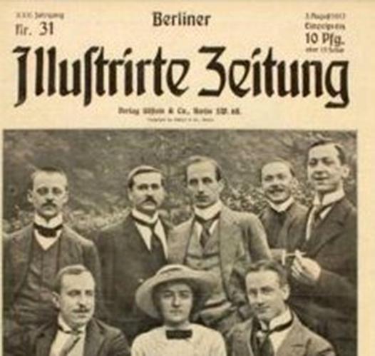Prva žena arhitekta u Nemačkoj je bila Srpkinja iz Niša