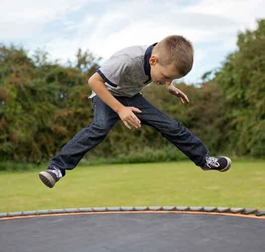 KakoFinska održava nivo koncentracije dece u školi