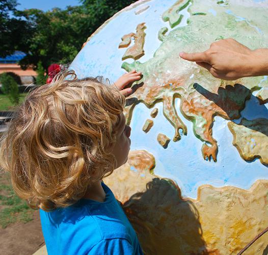 Danas se obeležava Međunarodni dan deteta
