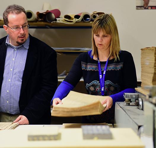 У пукотини зида пронађено 6.300 докумената из Другог светског рата