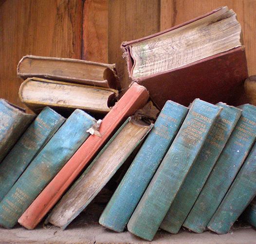 Najprodavanije knjige na Sajmu knjiga 2015.