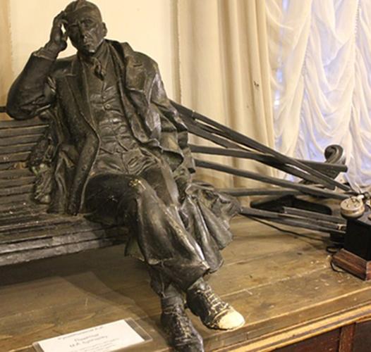 Moskva će konačno dobiti prvi spomenik Mihailu Bulgakovu