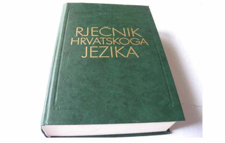 Rjecnik-hrvatskoga-jezika