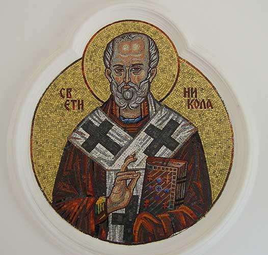 О животу Светог Николе: Житије Светог оца Николаја