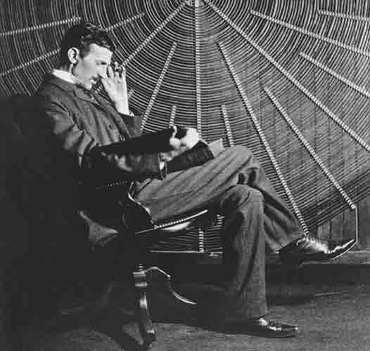 Nikola Tesla o Jovanu Jovanoviću Zmaju