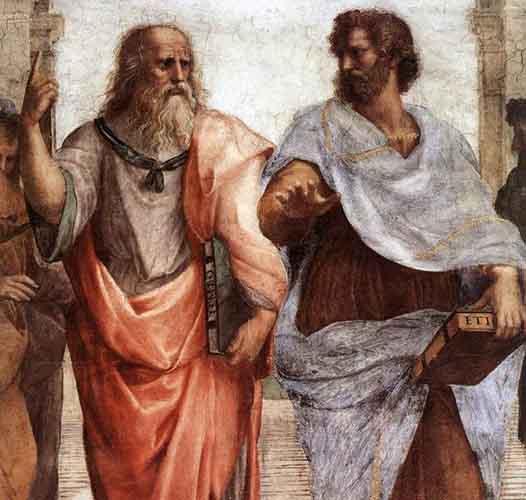 Атина: Отворен дигитални музеј посвећен Платону