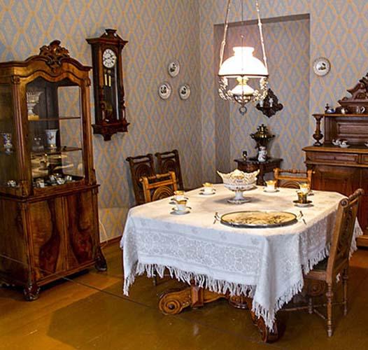 Omiljena jela i pića Fjodora Dostojevskog