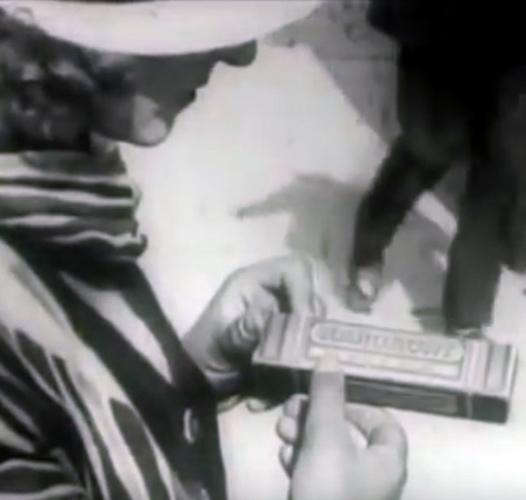 Погледајте прву југословенску рекламу снимљену 1926.