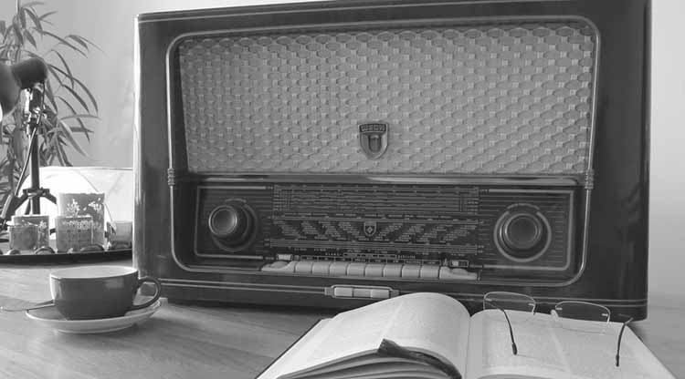 radio-radija