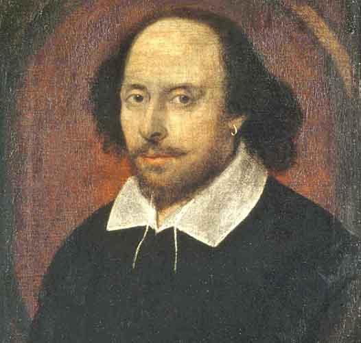 Šekspir pre psihologije