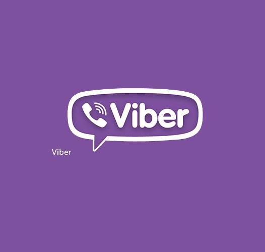 Viber ili Vajber