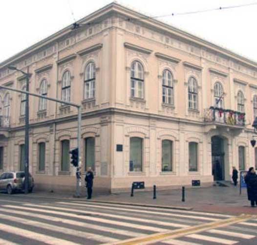 Na današnji dan osnovana je Biblioteka grada Beograda