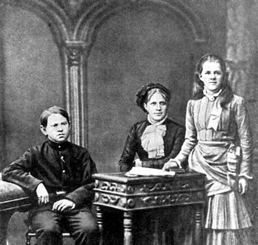 Достојевски и деца