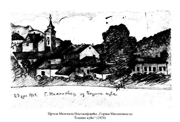 GM-od-Tesine-kuce-crtez-Momcila-Nastasijevica-1924