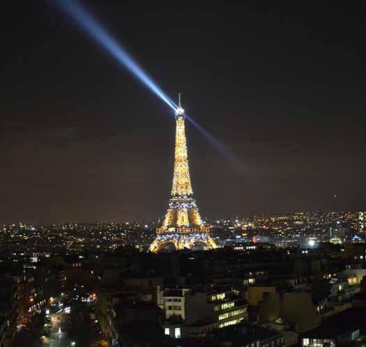 Pariz ili Paris