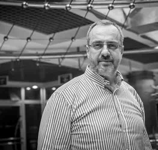 Dr Ranko Rajović: Nema znanja od bubanja