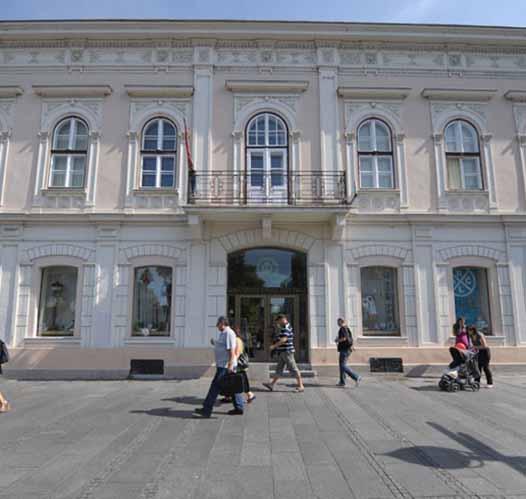 Попуст на чланарину у Библиотеци града Београда