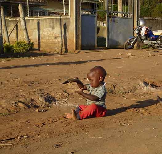 Најсрећнији тренуци детињства (30 фотографија): трећи део