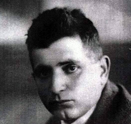 Станислав Винавер: Манифест експресионистичке школе