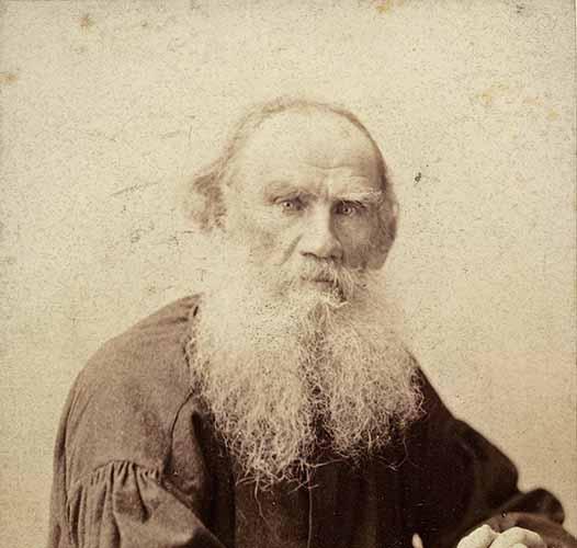 Толстој и Срби