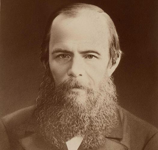 Tajni nalog odeljenja o hapšenju F. M. Dostojevskog