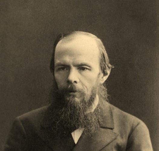 Dostojevski: Jedno posebno slovce o Slovenima