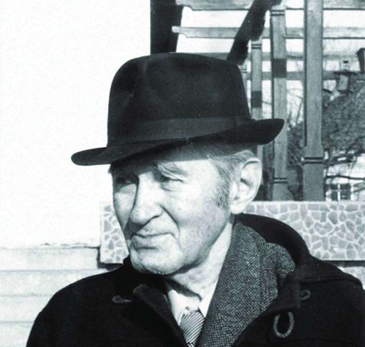 Владета Јеротић, Неколико сусрета са Милошем Црњанским