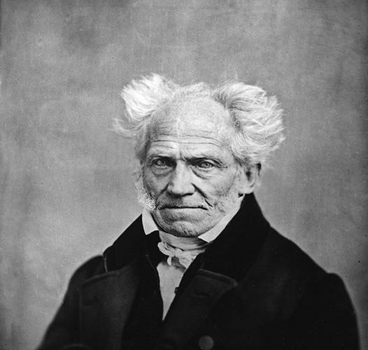 Artur Šopenhauer: O raspravi